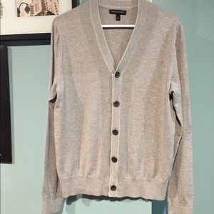 EUC MEN CARDIGAN